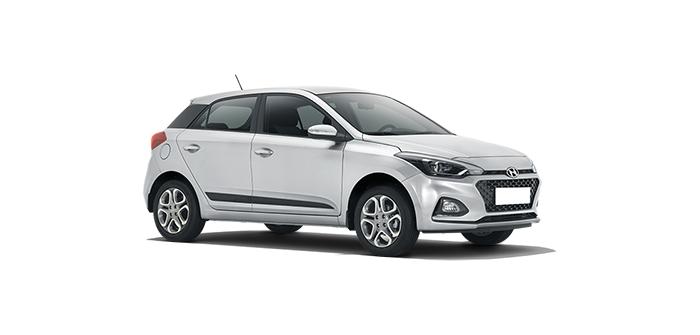 Hyundai i20 Dizel 2019