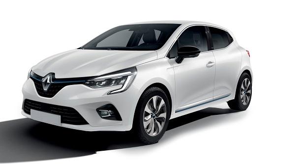 Renault Clio5 Benzin 2021