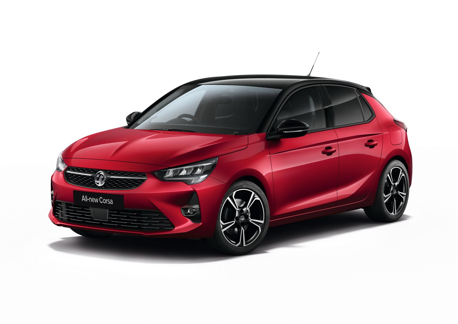 Opel Corsa Benzin 2021 | Noyan Rent A Car | Denizli Araç ...